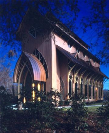 Baughman Center at the University of Florida (John Zona)