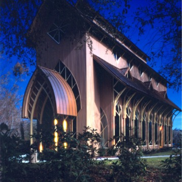 Baughman Center at the University of Florida (John Zona)