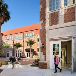 Two Gainesville Projects in Running for 2015 Florida People's Choice Contest