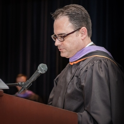 AIA Gainesville President Welcomes New Graduates to the Profession